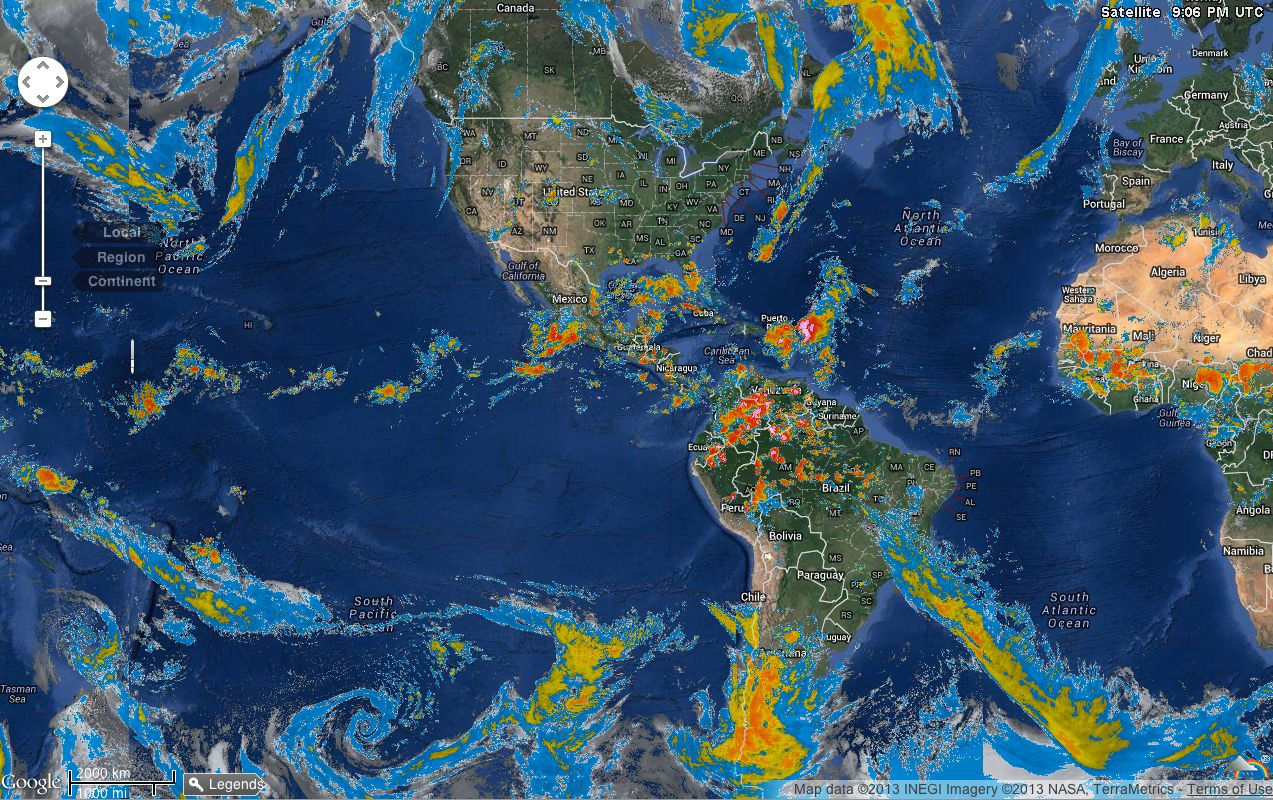 September042013 the above world weather satellite map is interactive and expandable go here gumiabroncs Images